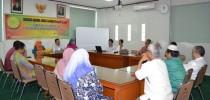 Fakultas Agama Islam UMJ Luncurkan E-Journal