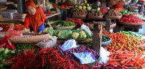 Pasar Sarana Bisnis Dan Perdagangan (Komparasi Ekonomi Islam Dan Konvenmsional)